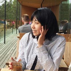 Tomoyo Nakamura